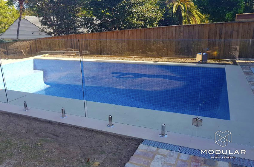 Pool Fence Compliance Modular Glass Fencing The Best Of Sydney S Glass Fencing Contractors